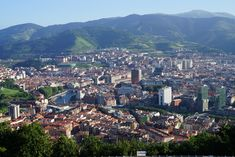 The culinary city of Bilbao, where The World's 50 Best Restaurants 2018 took place. James Thompson, Bilbao, All Over The World, Photo Credit, City Photo, Restaurants, Feels, Photo And Video, Explore