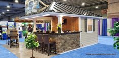 x Siesta Pool House with attached wood pergola & metal rood - Wood Piclodge Wood Pergola, Backyard Pergola, Patio Roof, Pergola Plans, Pergola Shade, Pergola Roof, Pool House Designs, Home Bar Designs, Metal Roof Houses