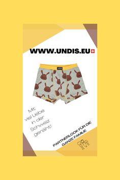 UNDIS www.undis.eu - Unterwäsche,die Freude bringt ❤! #undis #lustigeboxershorts #unterwäsche #herrenmode #underwear #boxer #boxershorts #kindergeschenk #weihnachtsgeschenk #herrenboxershorts #geschenkemitherz #geschenksidee #geburtstagsgeschenk #geschenkboxen #geschenkefürmänner #frauenunterwäsche #geschenkenähen #geschenkideenfürmänner #mode #trendstyle #boxershorts #bunt #lustige #junge #vatertag #kind #lebenmitkindern #papi #papa #kindergarten #witzige #partnerlook #schweiz #handgemacht Funny Underwear, Men's Boxer Briefs, Sew Gifts
