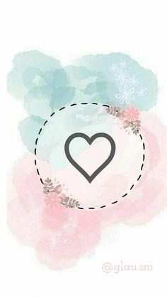 Instagram Logo, Instagram Symbols, Instagram Prints, Instagram Story, Flower Background Wallpaper, Heart Wallpaper, Flower Backgrounds, Iphone Wallpaper, Logo Ig