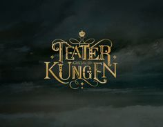 Teaterkungen by Mikael Selin