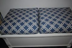 Almost no sew cushions, need this for a couch we are going to make