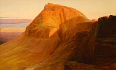 Original painting by Edwar Lear