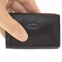 5caca45c473b3 Branco – Kleine Geldbörse   Mini-Portemonnaie Größe XS aus Leder