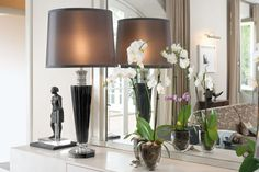 Illuminate your interiors with beautifully appointed details