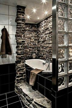 Love this Bathroom!                                                                                                                                                     More