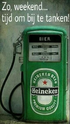 Heineken has a great commercial about this as well, it's worth checking. The Northern lights one.