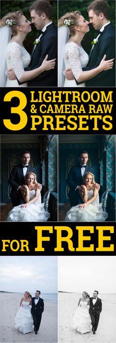 Delicious Presets - Free #Lightroom & #ACR / #CameraRaw Presets.   Download free Lightroom & ACR ( Camera Raw ) Presets