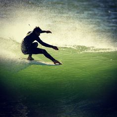 To surf, preferably in Hawaii <3