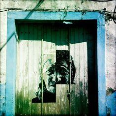 DANIEL EIME http://www.widewalls.ch/artist/daniel-eime/ #graffiti #stencil #street #art