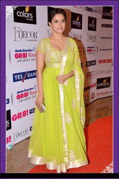 Indian Salwar Kameez Bollywood Salwar Kameez  by JTInternational
