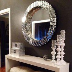 Ariel mirror