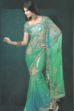 #Net_crepe_sarees   not only look #glamourous but also #easy_to_drape   and comfortable to wear in any season.