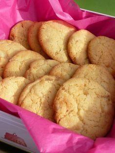Biscuiti cu ghimbir | Dieta Dukan