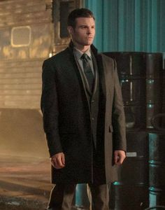 Elijah. Now