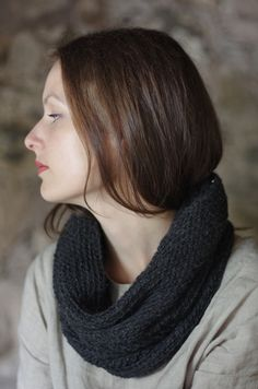 ALPACA SCARF made by KNOCK KNOCK LINEN  https://www.etsy.com/uk/shop/KnockKnockLinen?ref=si_shop