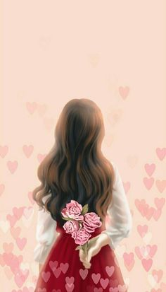 Kawaii Curvy Girl with Flower Crown Drawing Kawaii Curvy Girl with Flower Crown Drawing. Kawaii Curvy Girl with Flower Crown Drawing. Pin On Anime in flower crown drawing Enakei Cartoon Girl Images, Cute Cartoon Girl, Cartoon Art Styles, Flower Crown Drawing, Flower Girl Crown, Cover Wattpad, Cute Girl Drawing, Drawing Pin, Lovely Girl Image