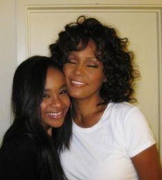 Bobbi Christina & Whitney