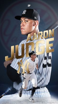 Internship during the 2018 MLB season with Bronx Pinstripes. Yankees Team, Yankees Logo, New York Yankees Baseball, Baseball Tips, Baseball Quotes, Baseball Art, Mlb Wallpaper, Sports Graphic Design, Mlb Players