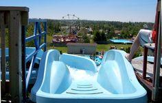 Atlantic Playland - Amusement Park in Nova Scotia Near Halifax Close To Home, Amusement Park, Nova Scotia, Staycation, Trip Planning, Stuff To Do, Places To Go, Road Trip, Adventure