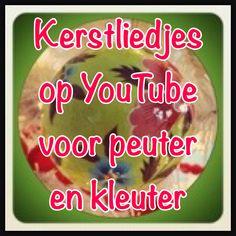 ★ Kerstliedjes op YouTube voor peuter en kleuter ★ Het is hartstikke leuk om met je kind samen kerstliedjes te zingen, maar hoe gingen ze ook weer? YouTube helpt een handje :-) #leukmetkids #kerst #kerstmis