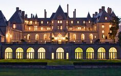 Oheka Castle Hotel and Estate, Huntington, New York. This is where I want to get married