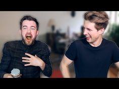 ULTIMATE YOUTUBE CHALLENGE   Marcus Butler vs Jack Whitehall - YouTube