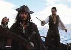 « Pirates des Caraïbes : La Malédiction du Black Pearl »