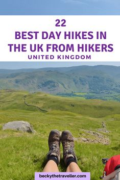 Hiking Routes, Hiking Tips, Adventure Activities, Travel Activities, Scotland Hiking, Scafell Pike, Pembrokeshire Coast, Ben Nevis, Best Hikes