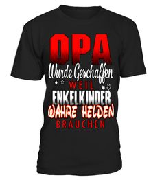 OPA HELDEN  Funny helden T-shirt, Best helden T-shirt