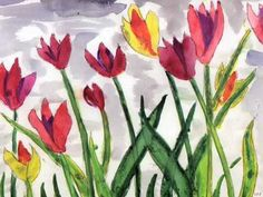 Painting in Twilight: An Artist's Escape from Alzheimer's - YouTube