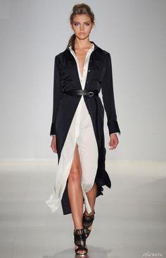 модные пальто 2015 | fashion coat 2015