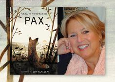 Sara Pennypacker, author of Pax, shares the two central topics she aimed to explore with her moving book, and the importance of encouraging kids' empathy.