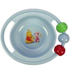 ABC-kulho, pyörivät helmet, Baby Pooh