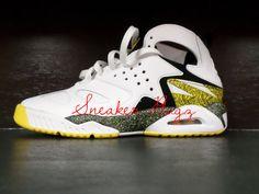 hot sales 271ec 0eab6 Nike Air Tech Challenge Huarache Tennis Shoes