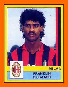 Frank Rijkaard - AC Milan