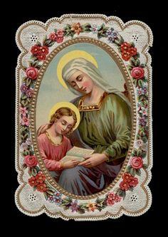 2780573af2be Instruction of the Virgin Saint Martha