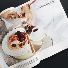 Spotted in the new #Luxury issue of Elle Decoration South Africa - our stunning Diesel Living with #Seletti #Machine collection plates, espresso mugs and glass and a firm favourite, our Seletti #Midas cutlery. Well done Elle team, we love the shoot!