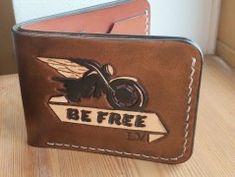 Simira - Dívčí kožená kabelka - kane72 Monogram, Wallet, Free, Monograms, Purses, Diy Wallet, Purse