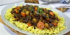 Author and Food Network host Valerie Bertinelli stops by TODAY to whip up one of her favorite comfort dishes: a hearty braised beef bourguignon. Beef Bourguignon, Beef Recipes, Cooking Recipes, Beef Meals, Cooking Tips, Easy Recipes, Dinner Recipes, Thanksgiving, Braised Beef