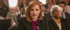 'Miss Sloane' Trailer: Jessica Chastain Fights for Gun Control in John Madden's Thriller http://best-fotofilm.blogspot.com/2016/09/miss-sloane-trailer-jessica-chastain.html  In 2015,Jonathan Perera's script forMiss Sloanemade the 2015 Blacklist (a list of the best-unproduced screenplays). Not too long after making the list, it drew interest from directorJohn Madden(Shakespeare in Love) and actressJessica Chastain(The Martian). Chastain stars as a lobbyist in Madden's latest film…