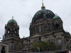 Berliner dom - Berlijn