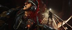 Wolfenstein 2: The New Colossus Releasing October #games #gamenews #gamingnews #gaming #gamer #game #gamerguy #gaminglife #gamingposts #gamerlife