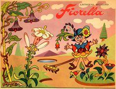 Fiorella - 50 Watts