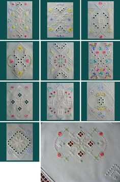 Hardanger with Flair Combo (6x8) | Embroidery Delight | Your source for all embroidery designs, Applique, Quilt Blocks, Animal, Floral, Lacework, etc.