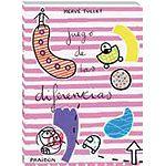 Para mi peque con amor: Merienda cuentos: Colección ¡vamos a jugar! de Hervé Tullet