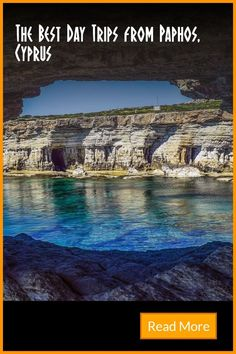 These are the top 10 Paphos excursions to take during your holiday in Cyprus. Includes hiking trips, cultural experiences and Paphos boat tours. Travel Tours, Travel Guide, Nightlife Travel, Travel Packing, Solo Travel, Travel Ideas, Visit Cyprus, Paphos, Greece Travel
