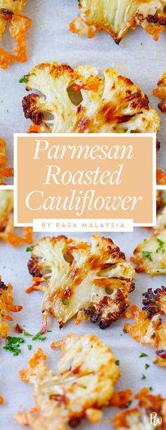 The 27 Best Side Dishes to Make with Lasagna #lasagna #sidedishes #cauliflower #easyrecipes #food #sides #parmesan #vegetarian #vegetarianrecipes