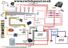 24 best camper wiring and stuff images on pinterest electric rh pinterest com