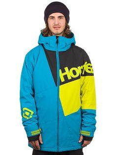 Horsefeathers Pursuit Jacket nel negozio online Blue Tomato